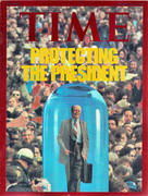 Time Magazine October 6, 1975 Magazine