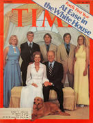 Time Magazine July 28, 1975 Magazine