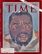 Time Magazine August 23, 1968 Magazine