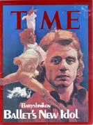Time Magazine May 19, 1975 Magazine