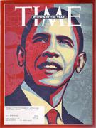 Time Magazine January 5, 2009 Magazine