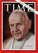 Time Magazine January 4, 1963 Magazine