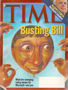 Time Magazine November 15, 1999 Magazine