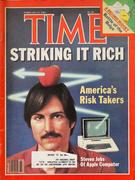 Time Magazine February 15, 1982 Magazine