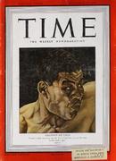 Time Magazine September 29, 1941 Magazine
