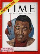 Time Magazine June 25, 1951 Magazine