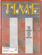 Time Magazine February 22, 1999 Magazine