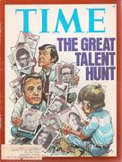 Time Magazine December 20, 1976 Magazine