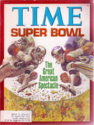 Time Magazine January 10, 1977 Magazine