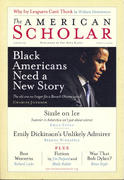American Scholar Magazine June 2008 Magazine