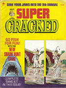 Super Cracked Magazine