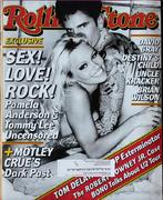 Rolling Stone Magazine May 10, 2001 Magazine