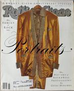 Rolling Stone Magazine November 12, 1992 Magazine