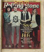 Rolling Stone Magazine June 14, 1979 Magazine