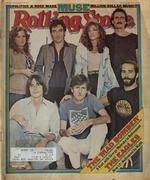 Rolling Stone Magazine November 15, 1979 Magazine