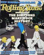 Rolling Stone Magazine November 28, 2002 Magazine