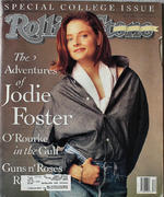 Rolling Stone Magazine March 21, 1991 Magazine