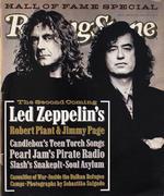 Rolling Stone Magazine February 23, 1995 Magazine