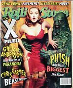 Rolling Stone Magazine February 20, 1997 Magazine