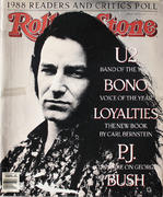 Rolling Stone Magazine March 9, 1989 Magazine