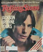Rolling Stone Magazine September 15, 1983 Vintage Magazine