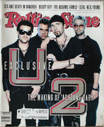Rolling Stone Magazine November 28, 1991 Magazine