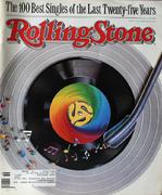Rolling Stone Magazine September 8, 1988 Magazine