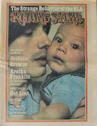 Rolling Stone Magazine May 23, 1974 Magazine