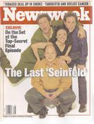 Newsweek Magazine April 20, 1998 Magazine
