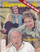 Newsweek Magazine November 29, 1971 Magazine