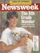 Newsweek Magazine May 14, 1990 Magazine