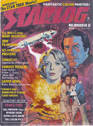 Starlog Magazine November 1976 Magazine