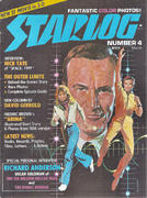 Starlog Magazine March 1977 Magazine