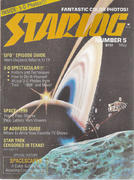 Starlog Magazine May 1977 Magazine