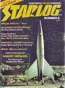 Starlog Magazine June 1977 Magazine