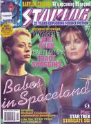 Starlog Magazine April 1998 Magazine