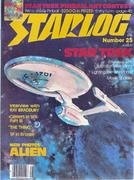 Starlog Magazine August 1979 Magazine