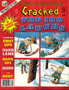 Cracked Collector's Edition April 1989 Magazine