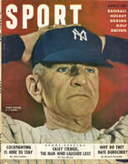 Sport Magazine April 1950 Magazine