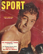 Sport Magazine March 1955 Magazine