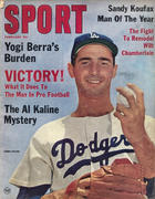 Sport Magazine February 1964 Magazine