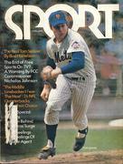 Sport Magazine August 1972 Magazine