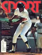 Sport Magazine September 1972 Magazine