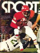 Sport Magazine November 1972 Magazine