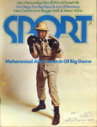 Sport Magazine September 1974 Magazine