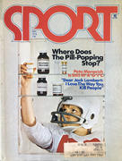 Sport Magazine December 1976 Magazine