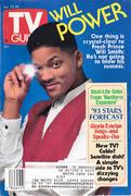 TV Guide January 23, 1993 Magazine