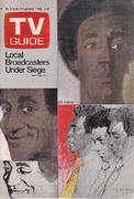 TV Guide February 3, 1973 Magazine