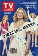 TV Guide September 4, 1982 Magazine