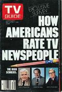 TV Guide September 25, 1982 Magazine